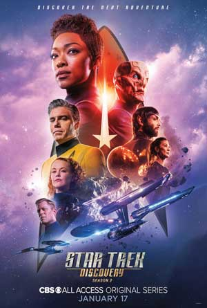 Star Trek Discovery Scriptation Best Filmmaking Software iPhone iPad
