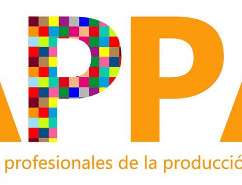 Asociación de Profesionales de Producción Audiovisual (APPA) | Scriptation, para anotaciones de guión