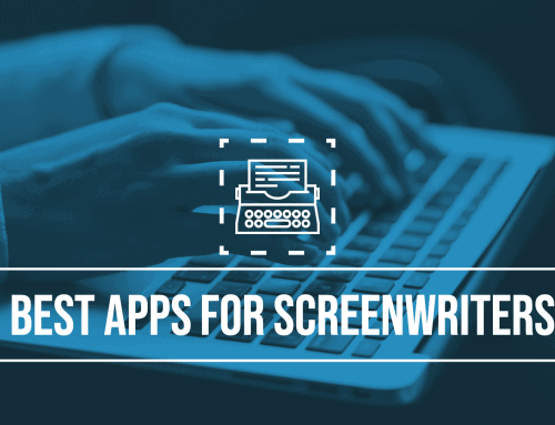 The 13 Best Apps for Screenwriters in 2020