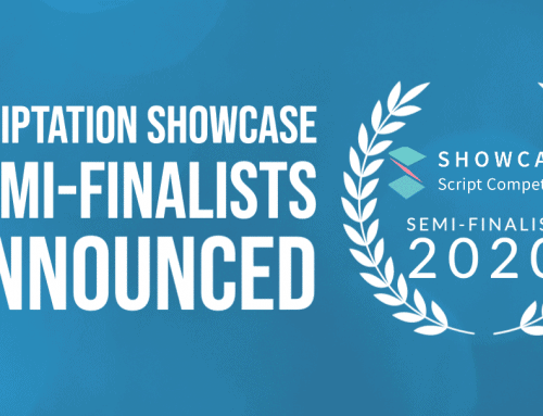 Scriptation Showcase Script Competition Announces 2020 Teleplay Semi Finalists