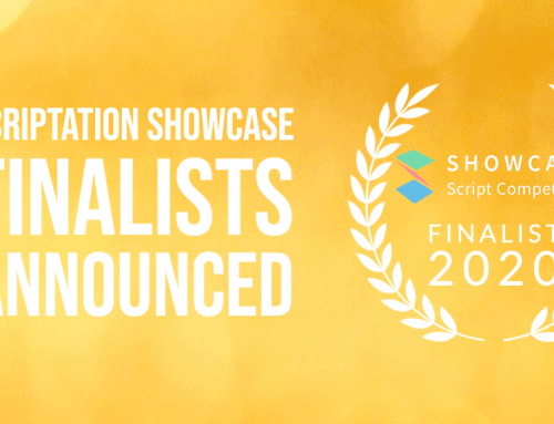Scriptation Showcase Script Competition Announces 2020 Teleplay Finalists
